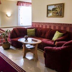 Arany Patkó Hotel & Restaurant интерьер отеля фото 2
