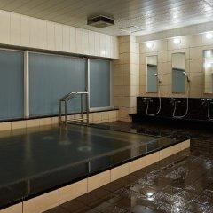 Отель Mitsui Garden Hotel Shiodome Italia-gai Япония, Токио - 1 отзыв об отеле, цены и фото номеров - забронировать отель Mitsui Garden Hotel Shiodome Italia-gai онлайн бассейн фото 3