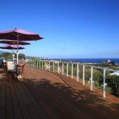 Отель Quinta Abelheira Понта-Делгада пляж фото 2