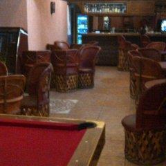 Hotel Posada de la Moneda гостиничный бар