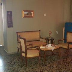 Отель Arhontiko in the city комната для гостей фото 4