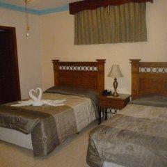Отель Avenida Cancun Мексика, Канкун - отзывы, цены и фото номеров - забронировать отель Avenida Cancun онлайн комната для гостей фото 2