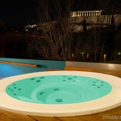 Отель Herodion Athens бассейн фото 3