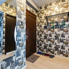 Апартаменты GM Apartment Krasnaya Presnya 38 развлечения