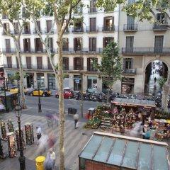 Отель Rambla 102 Испания, Барселона - отзывы, цены и фото номеров - забронировать отель Rambla 102 онлайн фото 7