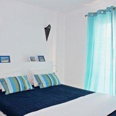 Отель Villa Albufeira комната для гостей фото 5