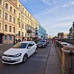 Отель GoodRest на Канале Грибоедова Санкт-Петербург фото 3