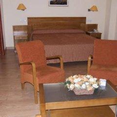 Hotel Las Tablas в номере