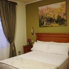 Отель Vila Belvedere Албания, Тирана - отзывы, цены и фото номеров - забронировать отель Vila Belvedere онлайн комната для гостей фото 5