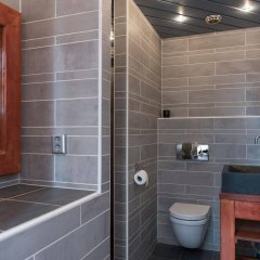 Апартаменты Old Centre Apartments - Waterloo Square ванная фото 2