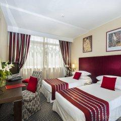 Отель Cardinal St. Peter Рим комната для гостей фото 3