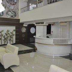 Ayseli Otel Турция, Мерсин - отзывы, цены и фото номеров - забронировать отель Ayseli Otel онлайн интерьер отеля