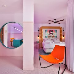 Paradiso Ibiza Art Hotel - Adults Only удобства в номере