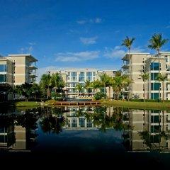 Отель Splash Beach Resort фото 3