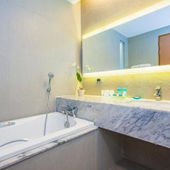 Отель BlueSotel Krabi Ao Nang Beach ванная
