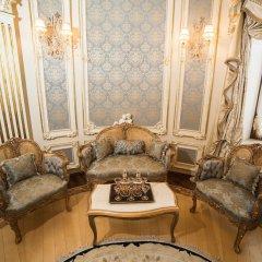 Napoleon Apart-Hotel Санкт-Петербург интерьер отеля фото 3