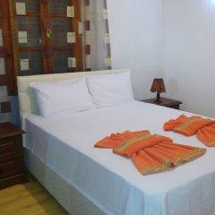 Uzumlu Apart Турция, Патара - отзывы, цены и фото номеров - забронировать отель Uzumlu Apart онлайн комната для гостей фото 4