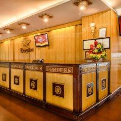 Huong Giang Hotel Resort and Spa интерьер отеля фото 3