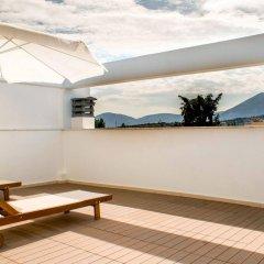 Отель Elvita Spata Luxurious Villa бассейн фото 2
