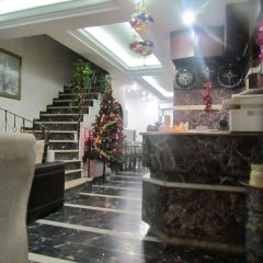 Отель PROMISE Стамбул интерьер отеля фото 3