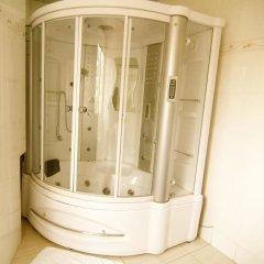 Star Hotel ванная