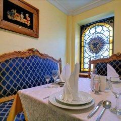 Гостиница Сретенская в номере