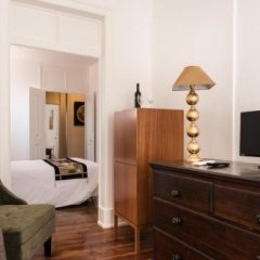 Отель Casa do Jasmim by Shiadu Португалия, Лиссабон - отзывы, цены и фото номеров - забронировать отель Casa do Jasmim by Shiadu онлайн сейф в номере