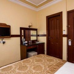 Отель Agan удобства в номере фото 2
