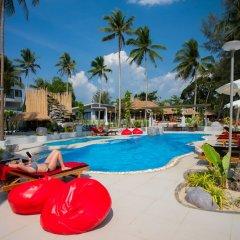 Отель Villa Cha-Cha Krabi Beachfront Resort Таиланд, Краби - отзывы, цены и фото номеров - забронировать отель Villa Cha-Cha Krabi Beachfront Resort онлайн детские мероприятия