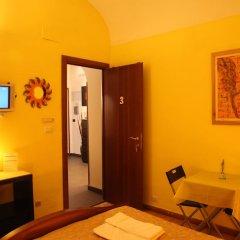 Отель B&B Carlo Felice комната для гостей фото 3