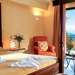 Отель Grecotel Daphnila Bay в номере фото 2