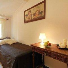 Отель Sampaoli Италия, Флоренция - отзывы, цены и фото номеров - забронировать отель Sampaoli онлайн комната для гостей фото 5