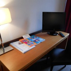 Отель Odalys City Lyon Bioparc Франция, Лион - отзывы, цены и фото номеров - забронировать отель Odalys City Lyon Bioparc онлайн удобства в номере