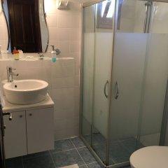Yildiz Hotel ванная фото 2