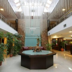 Avalon Hotel Thessaloniki спа