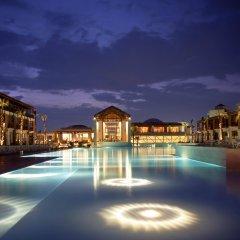Отель Nikopolis Греция, Ферми - отзывы, цены и фото номеров - забронировать отель Nikopolis онлайн бассейн