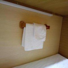 Гостиница Antihostel Forrest Львов комната для гостей фото 4
