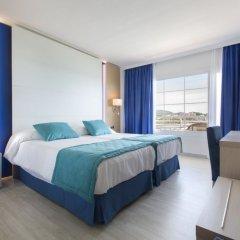 Отель Agua Beach Испания, Пальманова - отзывы, цены и фото номеров - забронировать отель Agua Beach онлайн комната для гостей фото 5