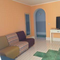 Hotel Danieli Pozzallo Поццалло комната для гостей фото 3