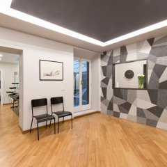 Отель Vittoriano Suite комната для гостей фото 3