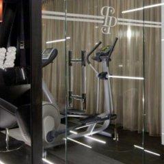 Отель Platinum Palace фитнесс-зал фото 3