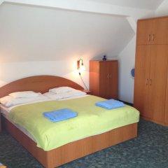 Отель Villa Valeria Венгрия, Хевиз - отзывы, цены и фото номеров - забронировать отель Villa Valeria онлайн комната для гостей