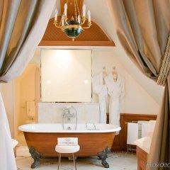 Отель Le Meurice Dorchester Collection Париж интерьер отеля фото 2