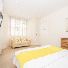 Отель LBS Victoria Великобритания, Лондон - отзывы, цены и фото номеров - забронировать отель LBS Victoria онлайн комната для гостей фото 5