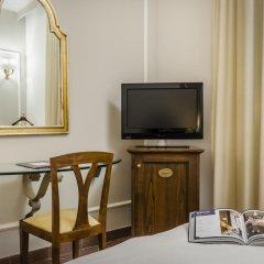 Отель Eurostars Centrale Palace удобства в номере фото 2