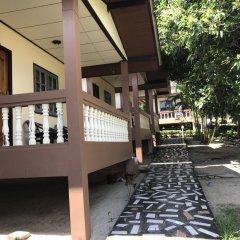 Отель Paradise Lamai Bungalow Таиланд, Самуи - отзывы, цены и фото номеров - забронировать отель Paradise Lamai Bungalow онлайн парковка
