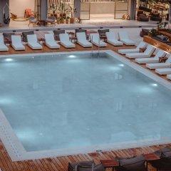 Отель Cook's Club Hersonissos Crete - Adults Only бассейн фото 2
