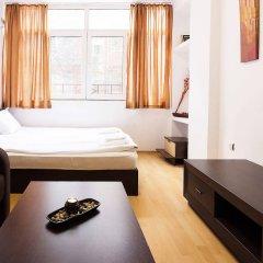 Отель Samuil Apartments Болгария, Бургас - отзывы, цены и фото номеров - забронировать отель Samuil Apartments онлайн комната для гостей фото 5
