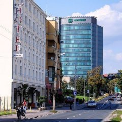 Отель Wloski Польша, Познань - отзывы, цены и фото номеров - забронировать отель Wloski онлайн спортивное сооружение