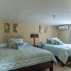 Отель Hartland Breeze Ямайка, Монастырь - отзывы, цены и фото номеров - забронировать отель Hartland Breeze онлайн сейф в номере